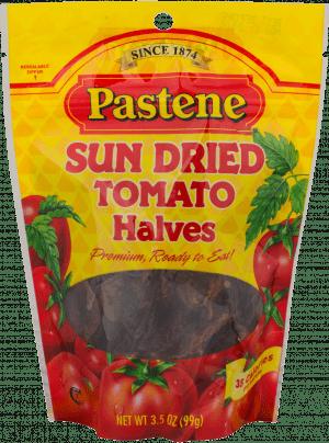 Sun Dried Tomato Pouch