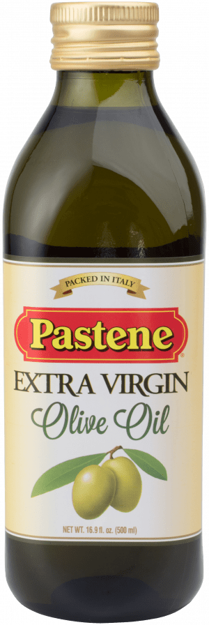 Pastene Extra Virgin Oil