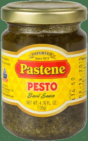 Italian (Basil) Pesto
