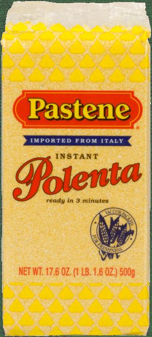 Instant Polenta - 17.6oz bag