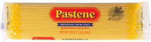 Italian Capellini