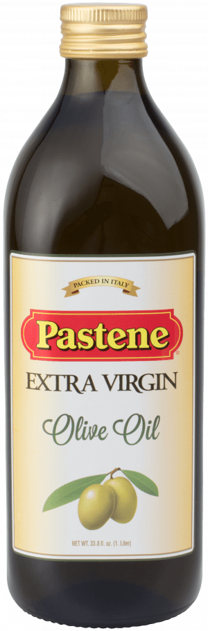 Pastene Extra Virgin Olive Oil - 1ltr bottle