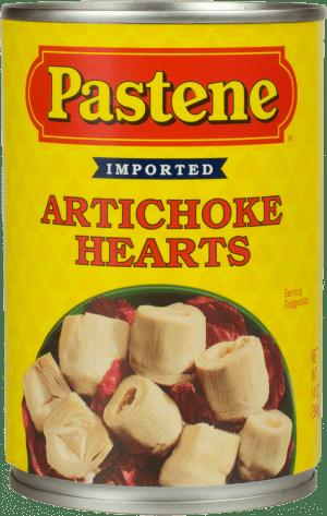 Artichoke Hearts in Brine