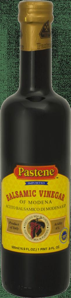 Pastene Balsamic Vinegar of Modena