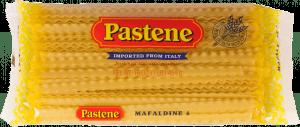 Organic Italian Mafaldine