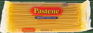 Organic Italian Regine
