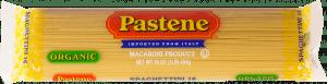 Italian Organic Spaghettini