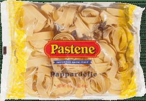 Italian Pappardelle