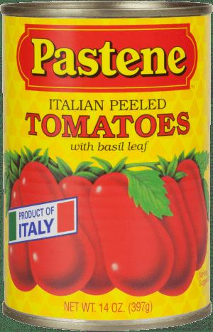 Italian Tomatoes