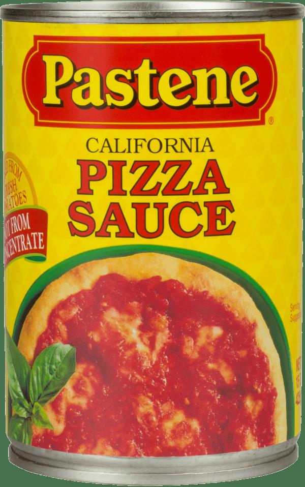 Pizza Sauce Pastene
